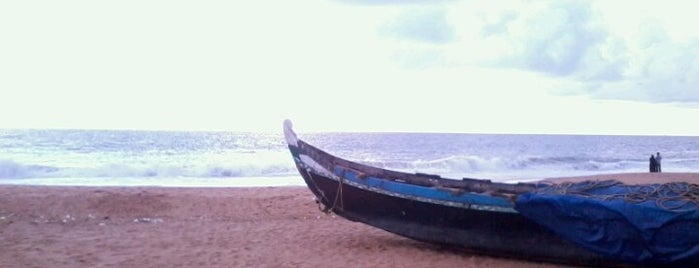 Shanghumukham Beach is one of Guide to Trivandrum's best spots.
