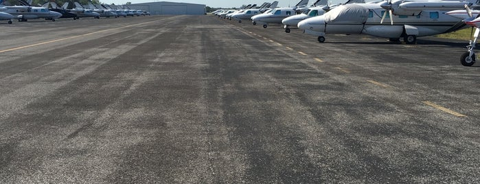 Destin-Fort Walton Beach Airport is one of Hopster's Airports 1.