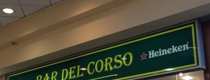 Bar del Corso is one of A Pranzo Ufficio.