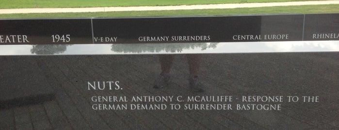 World War Ii Illinois Veterans Memorial Is One Of Springfield Sites
