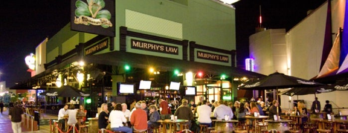 Murphy's Law is one of Florida, FL.