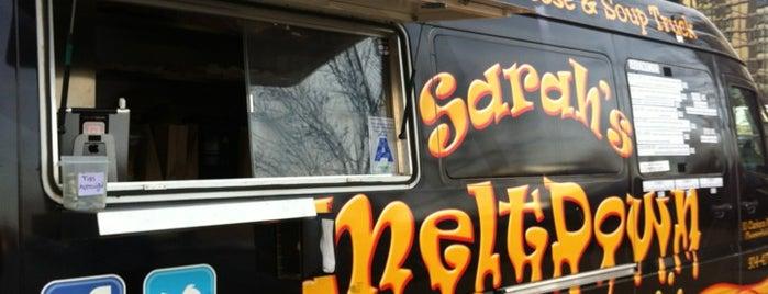 Saint Louis Food Trucks