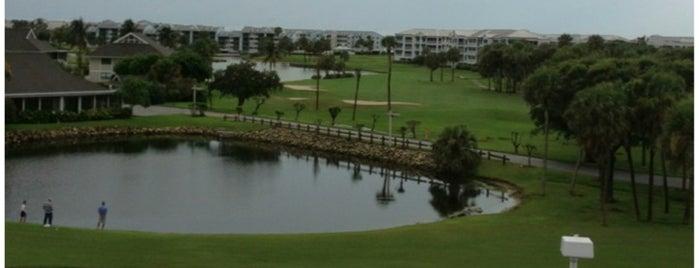 Hutchinson Island Marriott Beach Resort & Marina is one of Ft Lauderdale to Stuart FL.
