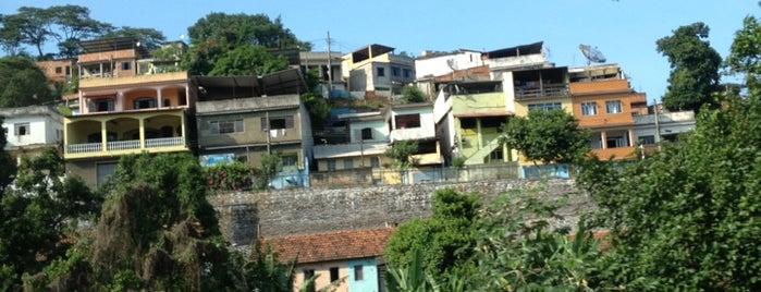 Barra Mansa is one of Rio de Janeiro.