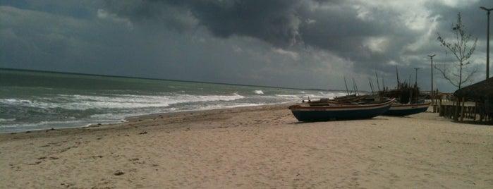 Praia do Preá is one of Lugares que recomendo em Jeri , tipo : top.