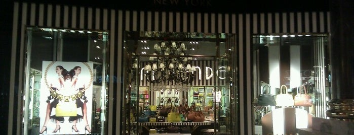 Henri Bendel is one of Las Vegas Racked 38.