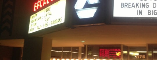 Carmike Cinemas Broadway 17 is one of All-time favorites in United States.