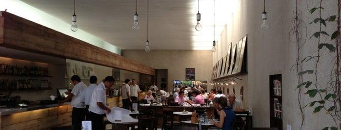 Forneria São Sebastião is one of Restaurantes.