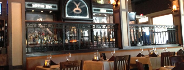 Y. O. Ranch Steakhouse is one of DFW -More Great Food.
