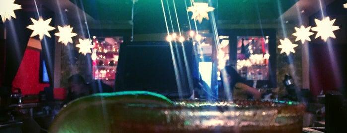 El Dorado Cantina is one of Vegas Baby!!.
