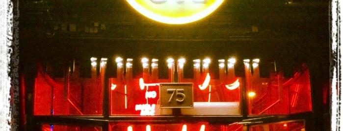 Hard Rock Cafe Stockholm is one of Dinner.
