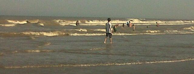 Costa del Este is one of AL AIRE LIBRE!.