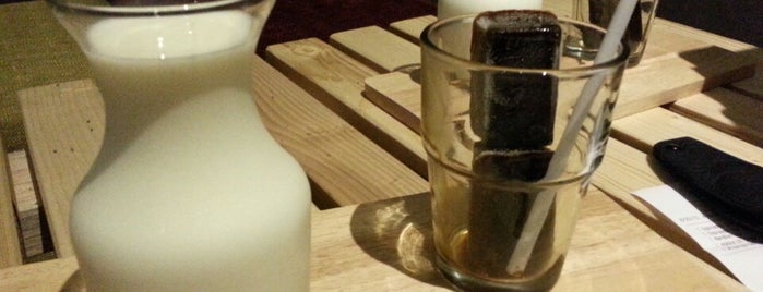 Moustache Houze is one of Café | Penang.