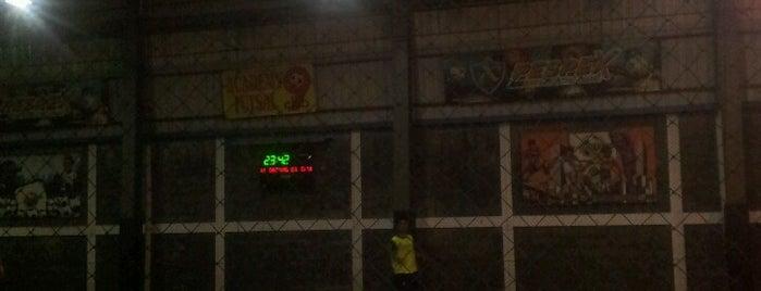 Futsal Time