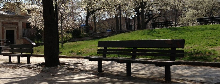 Brower Park is one of NYC 2.