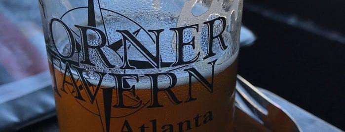 Little 5 Corner Tavern is one of Summer in Georgia.