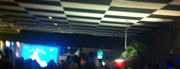 Kiosque Brasil is one of Nightlife & Pubs.