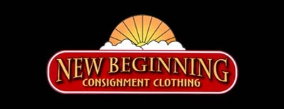 New Beginning Consignment Clothing is one of Shopping in The District.