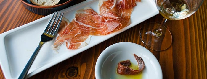 La Nebbia is one of SF New Restaurants and Bars.