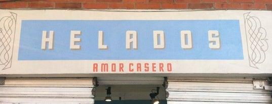Amor Casero is one of Para no olvidar.