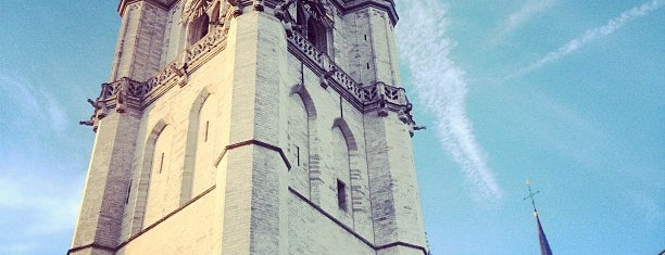 Halle is one of A local's guide: 48 hours in Halle, Belgium.