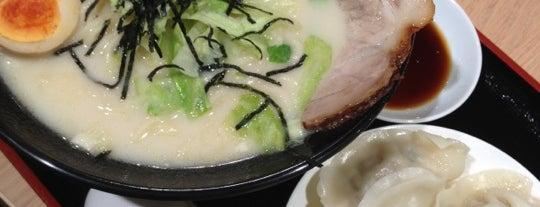 ひよこ屋 is one of らめーん(Ramen).