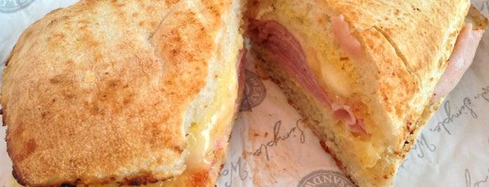 Earl of Sandwich is one of Orange County!.