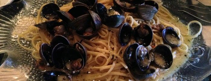 Peppino's Italian Family Restaurant is one of Orange County!.