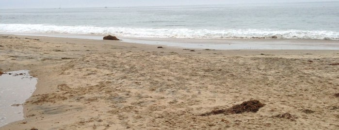 Crystal Cove Beach is one of Orange County!.