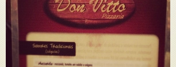 Pizzaria Don Vitto is one of Eat, Drink & Coffee.