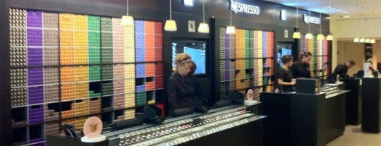 Nespresso Boutique is one of OnLine-Traveller.ru.
