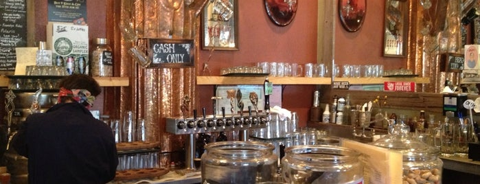Santa Cruz Mountain Brewing is one of Breweries - Southern CA.