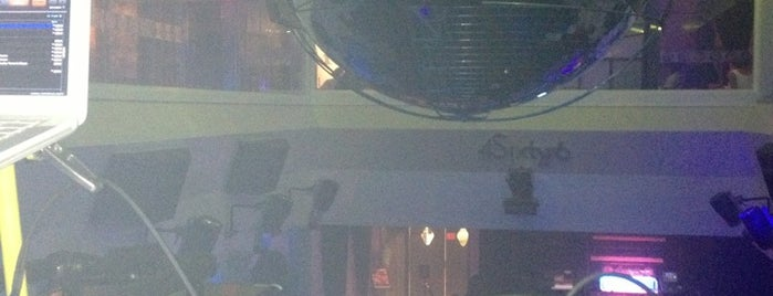 4 Sixty 6 DJ Booth is one of Hotspots NY/NJj.