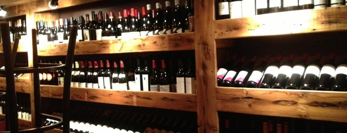 DiSotto Enoteca is one of 100 Best things we ate (and drank) in 2011.