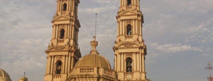 Tepatitlán de Morelos is one of Bere.