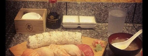 Sushi Maki is one of Restaurants.