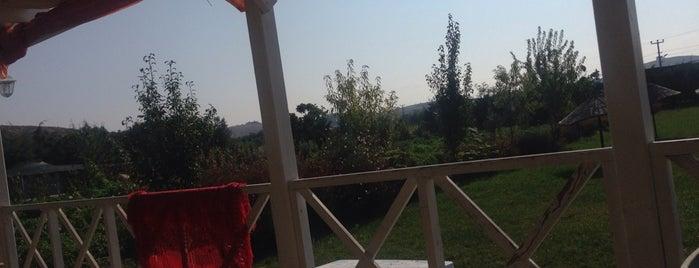 Patiska Bağ Evi is one of Çanakkale.