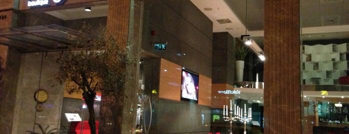 Met Boutique Hotel is one of Izmir.