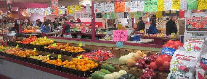 Green Dragon Market is one of Ephrata; PA.
