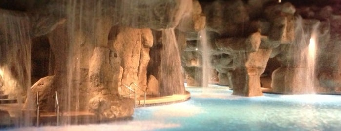 Hyatt Regency Grand Cypress is one of Locations Discovered.