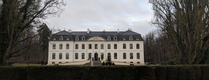 Weissenhaus Grand Village, Resort & Spa am Meer is one of Berlin.
