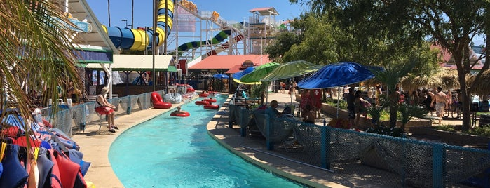Sunsplash is one of Top 10 favorites places in Phoenix, AZ.