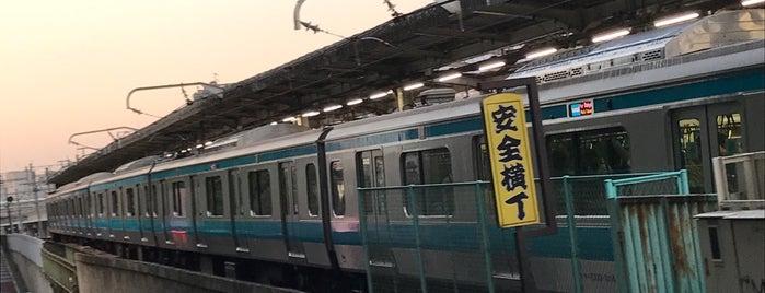 諏訪坂 is one of 坂道.