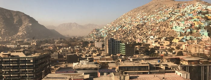Kabul is one of Capital Cities of the World.
