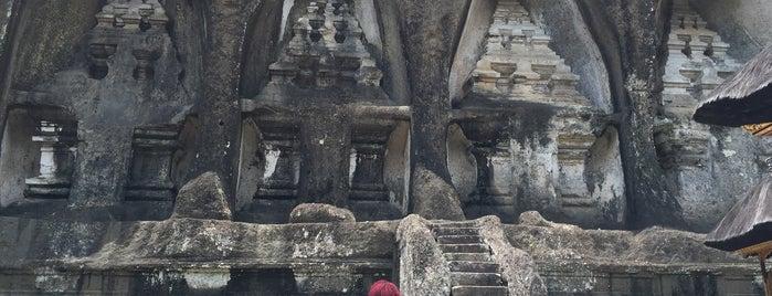 Gunung Kawi Temple, Bali is one of Bali.