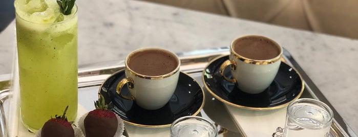 Godiva Beymen Cafe is one of Adana.