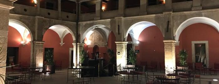 Hotel Izan Trujillo is one of Hoteles en que he estado.