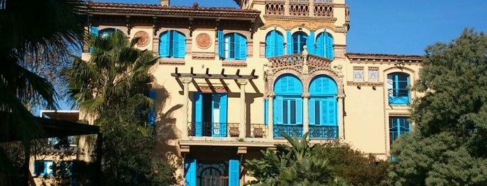 Hotel Mas Passamaner is one of Mis hoteles favoritos.