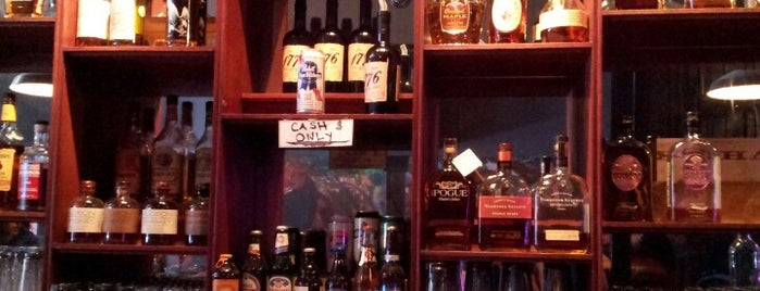 Thieves' Tavern is one of Must-visit Dive Bars in San Francisco.