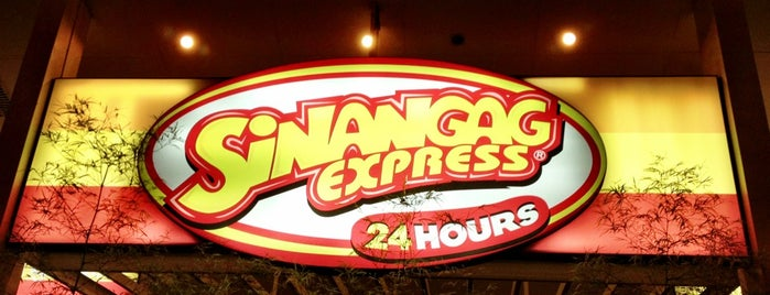 Sinangag Express is one of Foodtrip.
